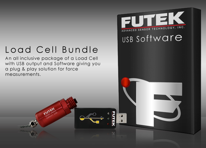 Load Cell Bundle