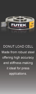 Donut Load Cells