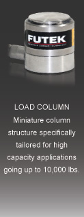 Load Column Load Cells
