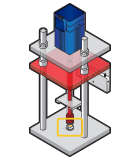 Linear Test Stand