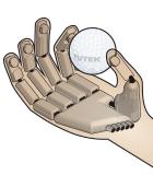 Robotic Tactile Sensing