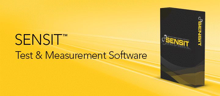 SENSIT Software