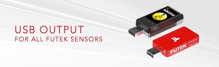 USB force sensor