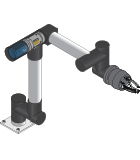 Reaction Torque Sensors Robot Joint Control