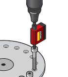 Power Torque Measurement measuring tool for Bolt Fastening