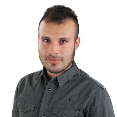 Farshid A