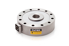 fatigue rated pancake load cell LCF501