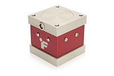 Triaxial Load Cell