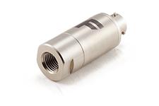 strain gauge pressure transducer PFP350