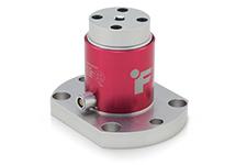 TDF400 strain gauge reaction torque sensor