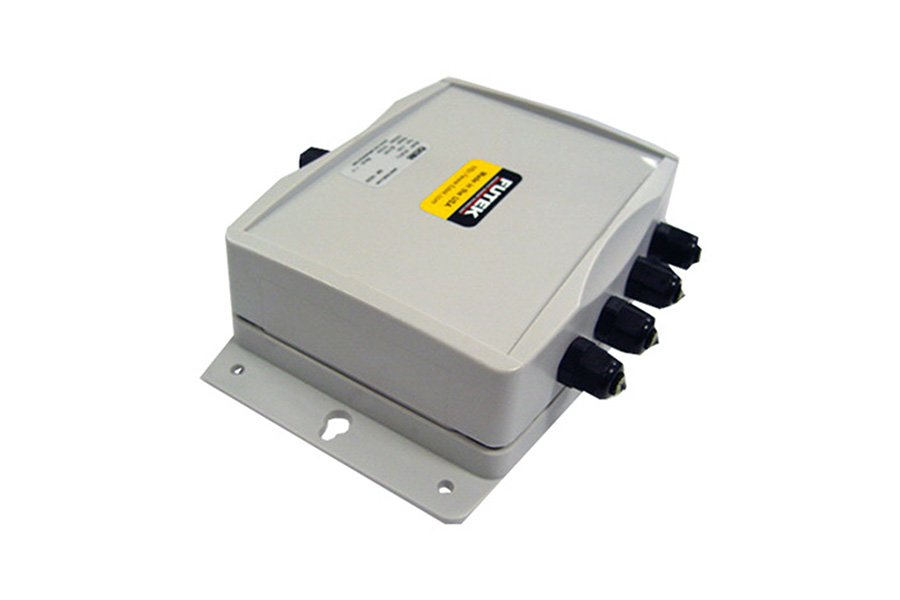 4 channel junction box IAC200