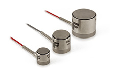 canister column load cell LCA Series