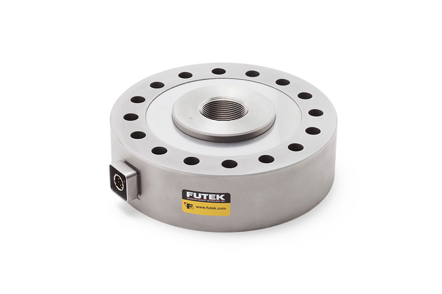 fatigue rated pancake load cell LCF551