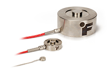 LLB Load Button load cell type