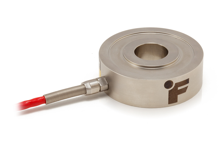 Donut/Through Hole Load Cell- 1