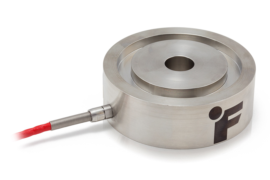 Donut/Through Hole Load Cell-1