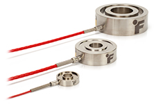 thru hole load cell LTH Series