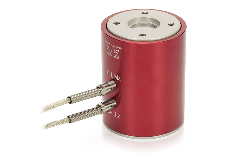 biaxial sensor MBA500