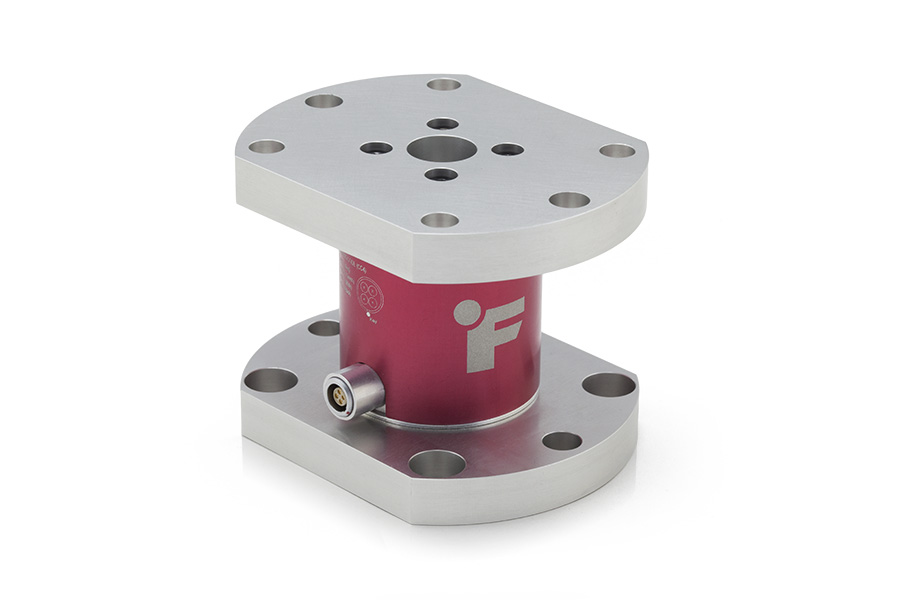 Reaction Torque Sensor TFF425