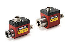 torque measurement rotary torque sensor TRD Series