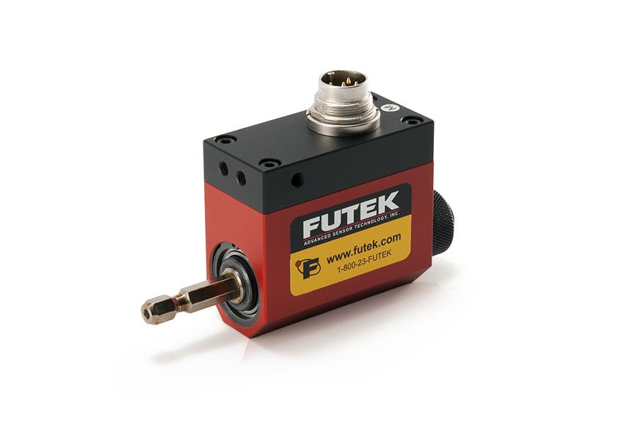hex drive rotary torque sensor