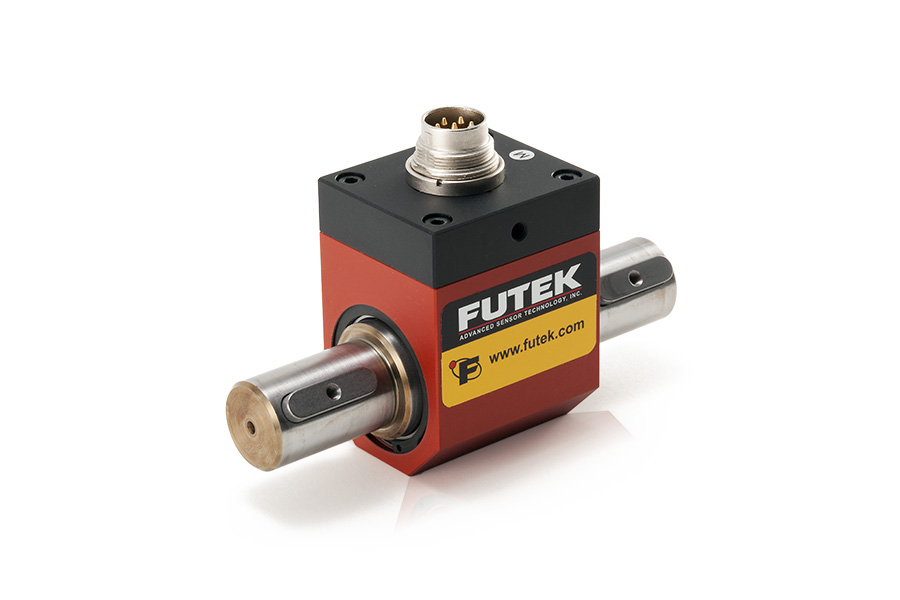 Shaft to Shaft Rotary Torque Sensor