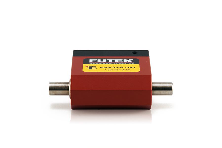 Non-Contact Shaft-to-Shaft Rotary Torque Sensor with Encoder