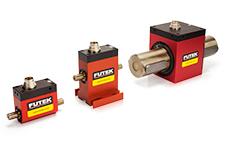 rotary Torque Measurement shaft torsion sensor TRS Series shaft to shaft rotary torque sensor