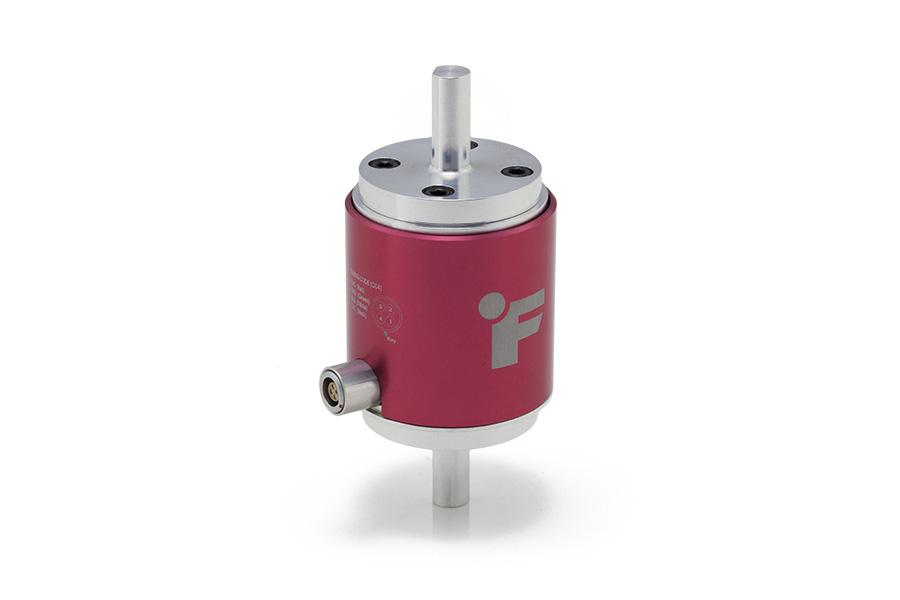 Shaft-to-Shaft Reaction Torque Sensor