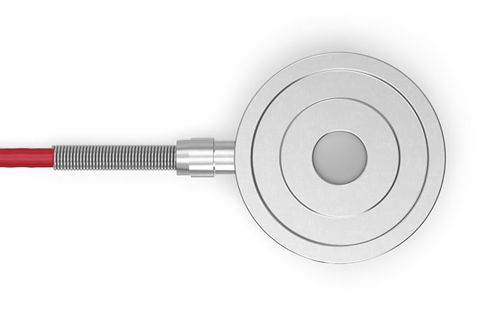 Donut/Through Hole Load Cell-2