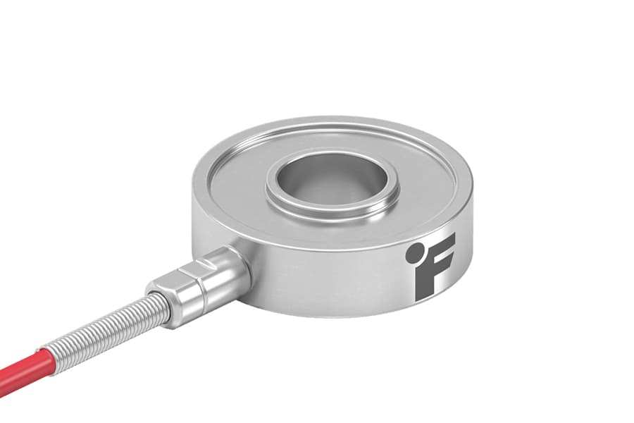 Donut/Through Hole Load Cell- A