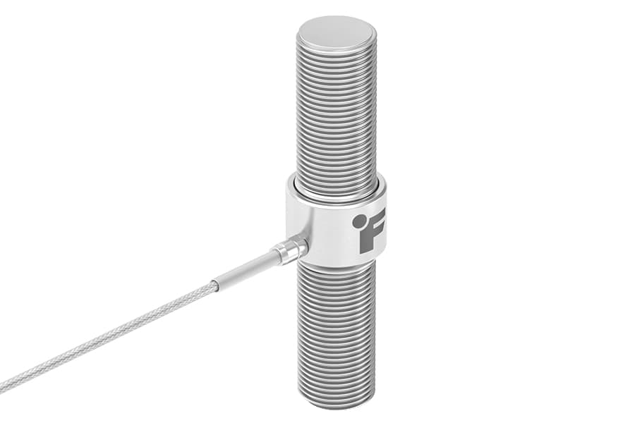 Threaded In Line Load Cell- A