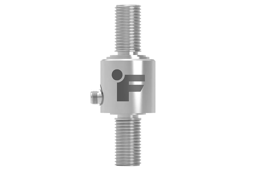 Miniature Threaded In Line Load Cell-B