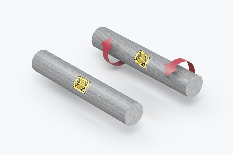 strain gauge rotary torque sensor meter gauge analyzer